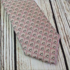 3/$10🛍 Pierre Cardin Imported Silk Neck Tie
